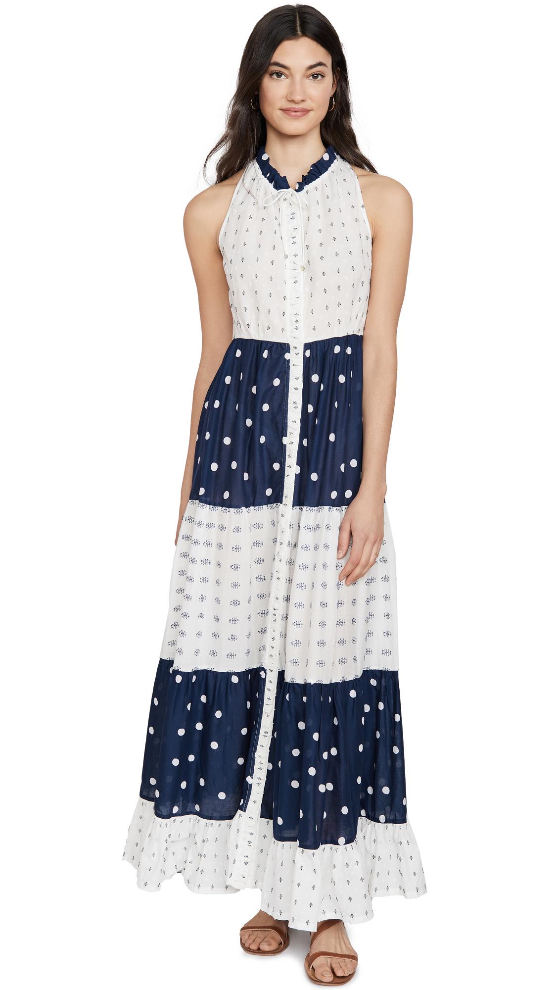 Buy Tigerlily online - photo of Tigerlily Hanini Maxi Dress