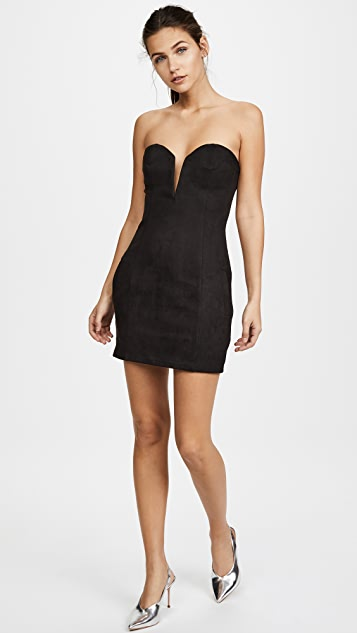 The Line Up Serena Mini Dress