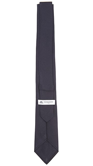 Thomas Mason 7cm Formal Tie