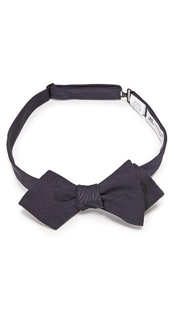Thomas Mason Formal Bow Tie