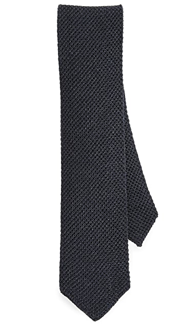 Thomas Mason Knit Tie