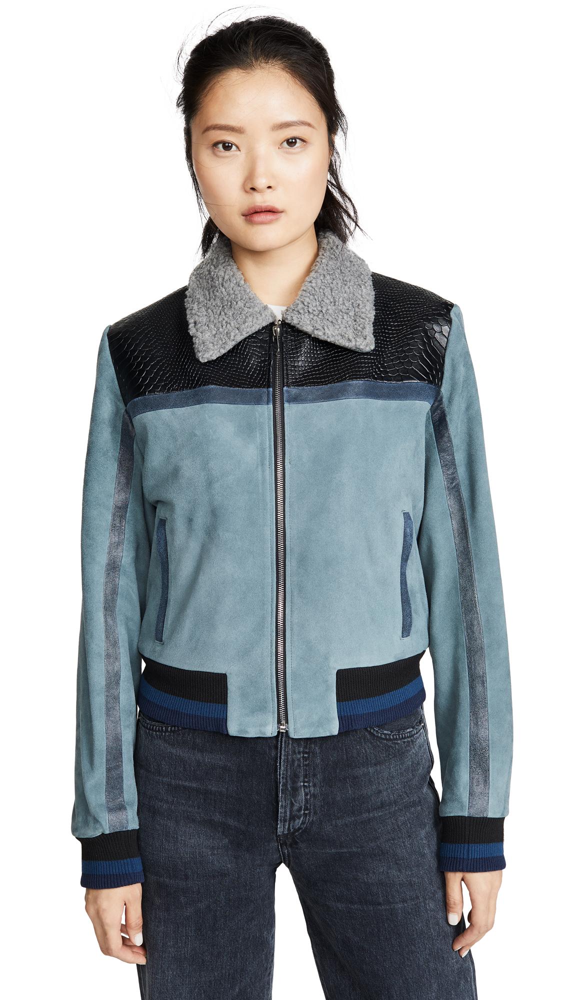 Buy The Mighty Company online - photo of The Mighty Company Edinburgh Jacket