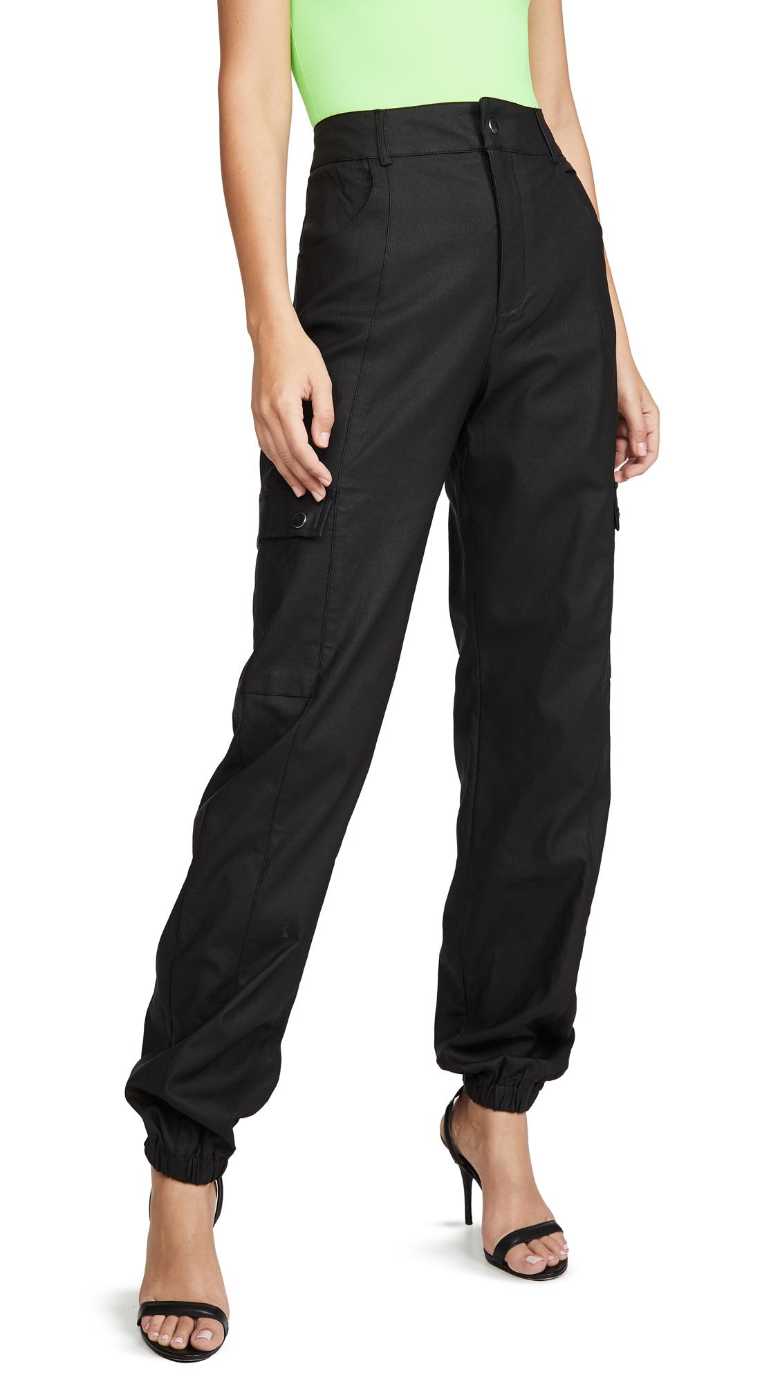 Buy Tiger Mist online - photo of Tiger Mist Jet Cargo Pants