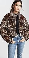 Tiger Mist Reme Jacket