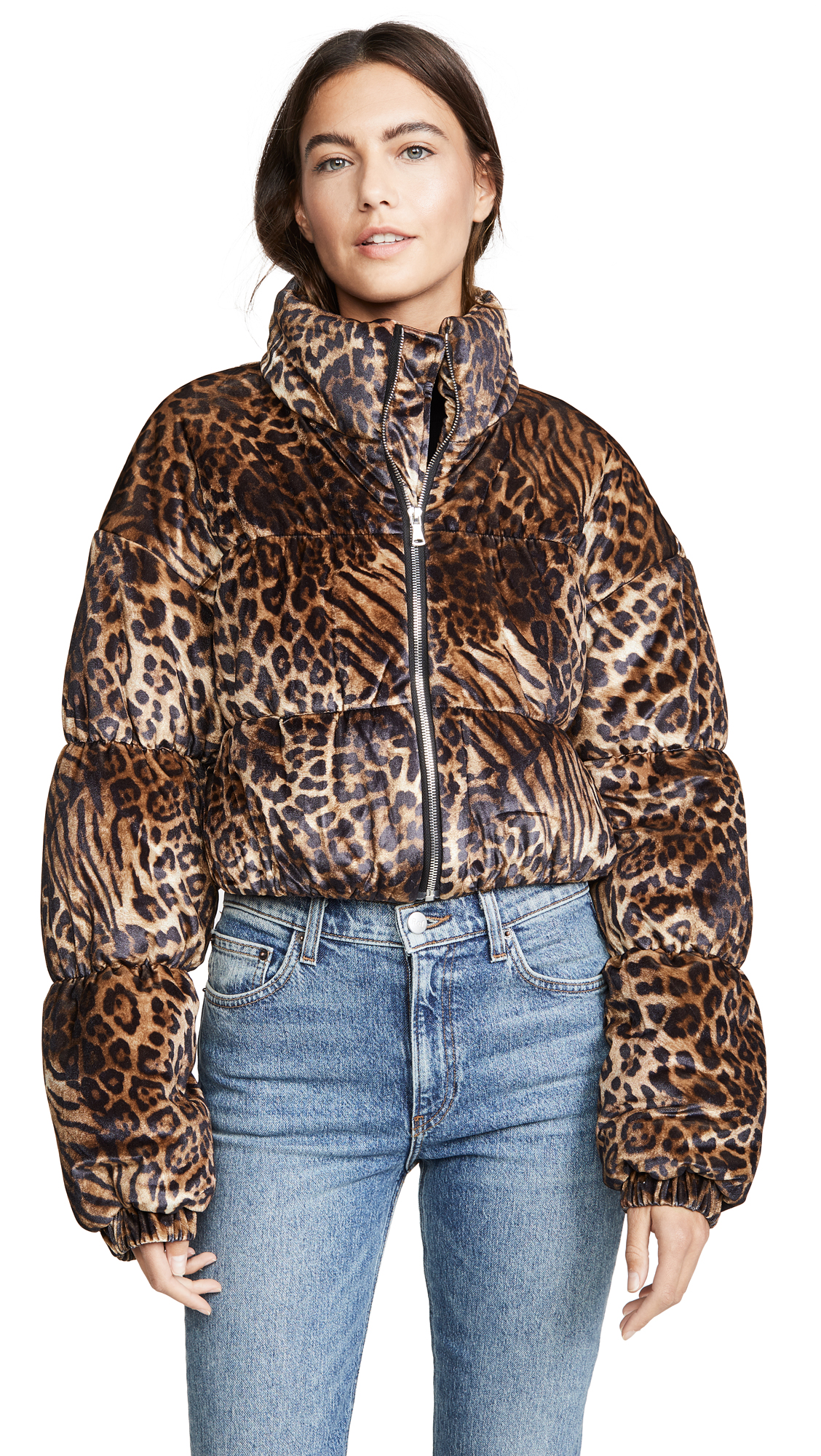Buy Tiger Mist online - photo of Tiger Mist Reme Jacket