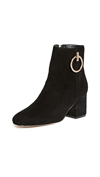 The Mode Collective Francesca O Ring Booties
