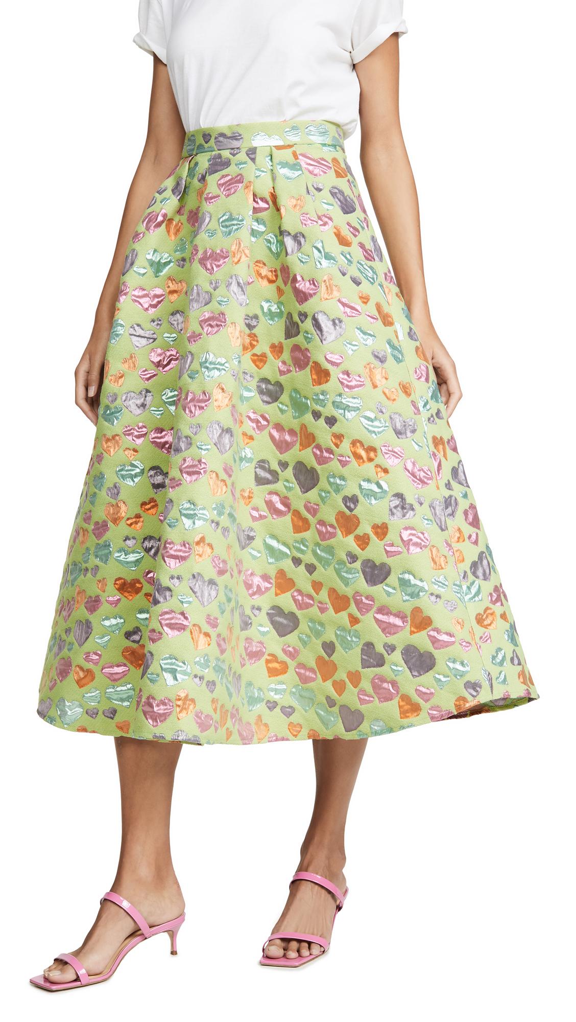 Buy Tata Naka online - photo of Tata Naka Full Skirt