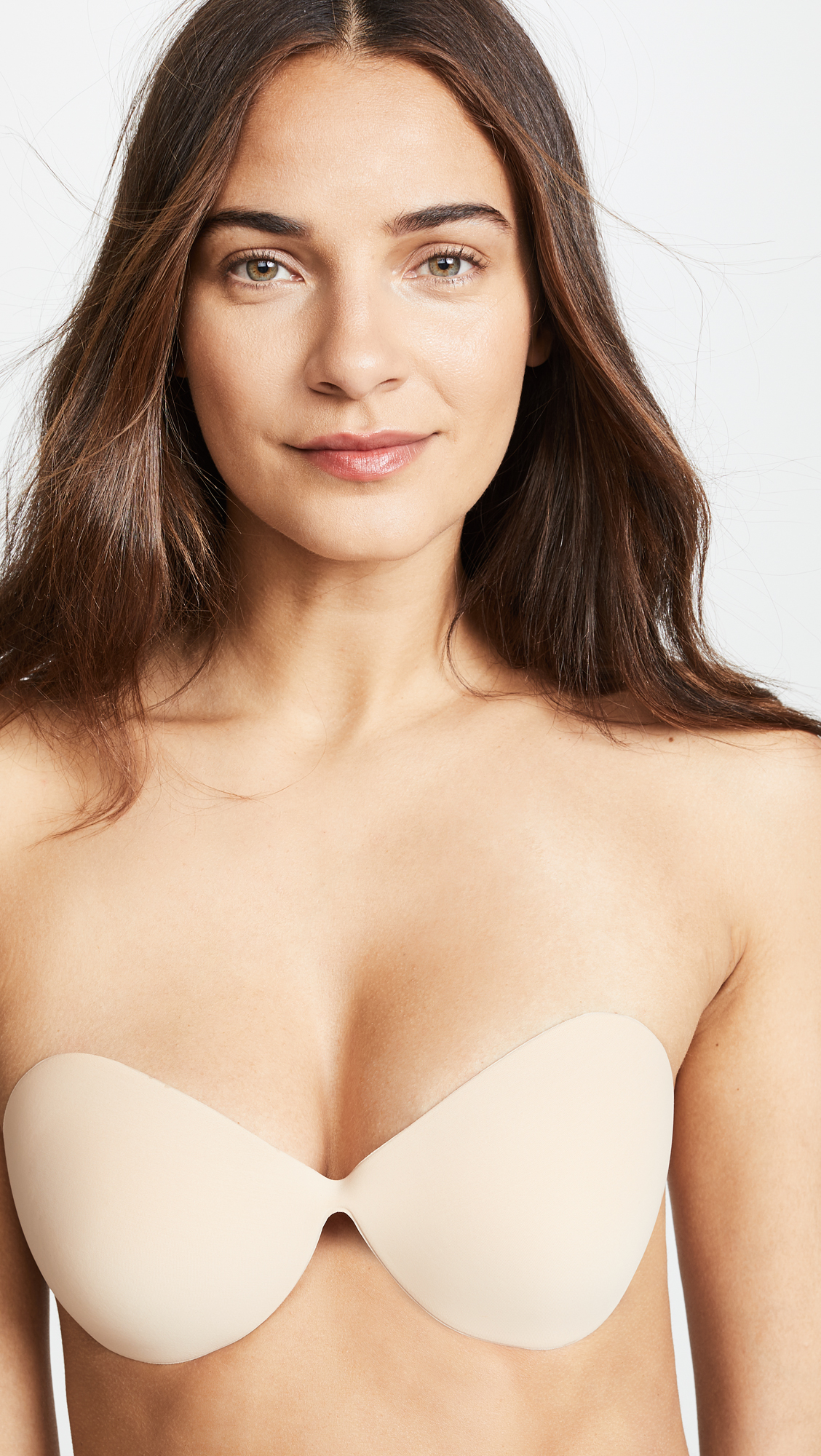 dae01afb48f The Natural Invisible Adhesive Bra
