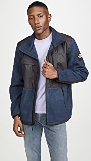 The North Face Denali Fleece Zip Jacket