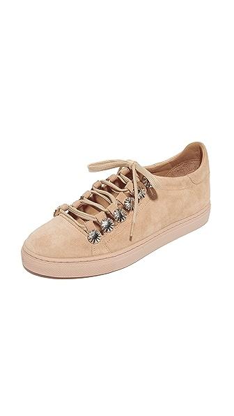 Toga Pulla Embellished Sneakers