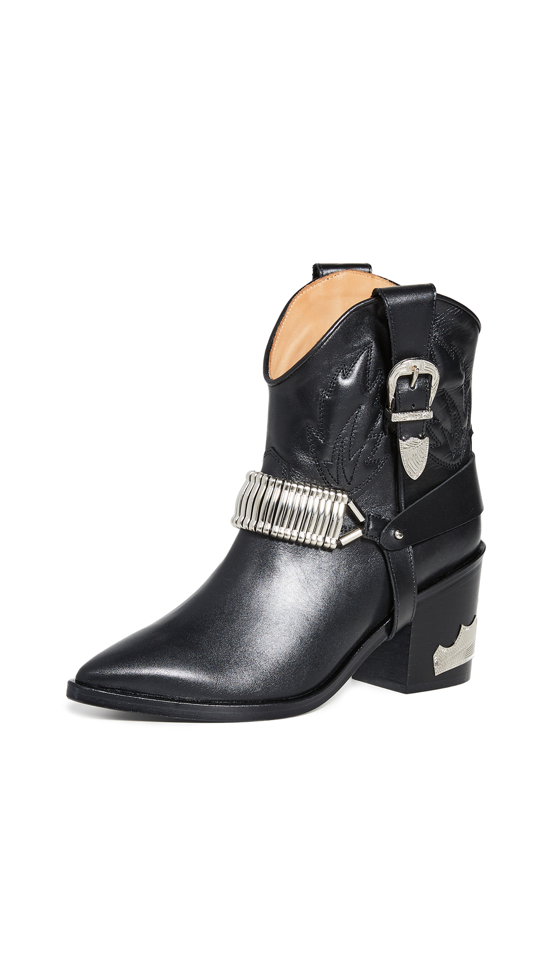 Buy Toga Pulla online - photo of Toga Pulla Buckled Boots