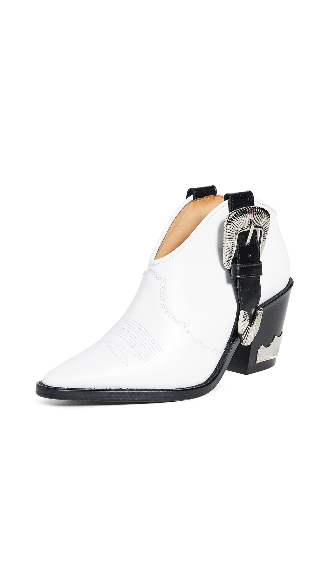 Buy Toga Pulla online - photo of Toga Pulla Western Booties