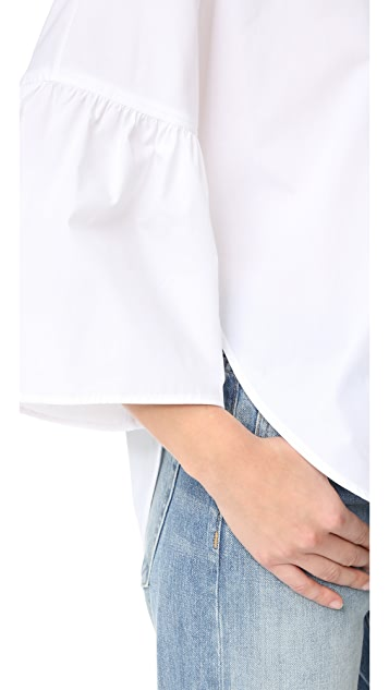 Tome Classic Polo Shirt