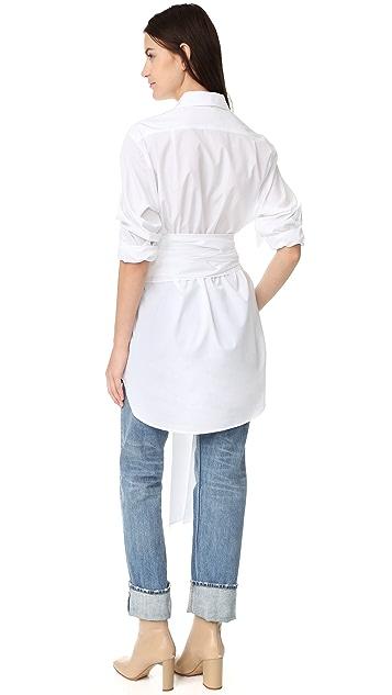 Tome Button Down Shirt