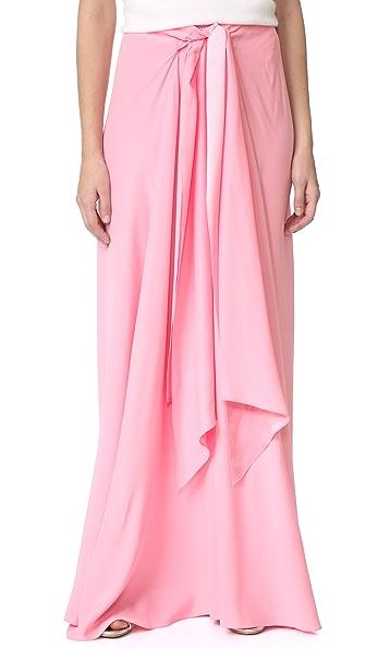 Tome Long Skirt