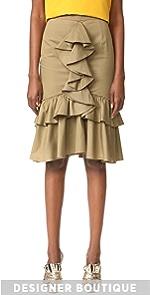 Mermaid Skirt Tome