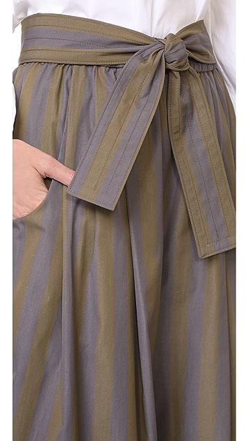 Tome Classic Karate Pants