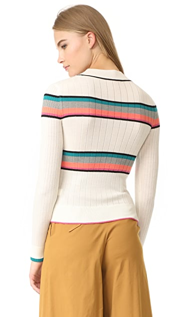 Tome Turtleneck Sweater
