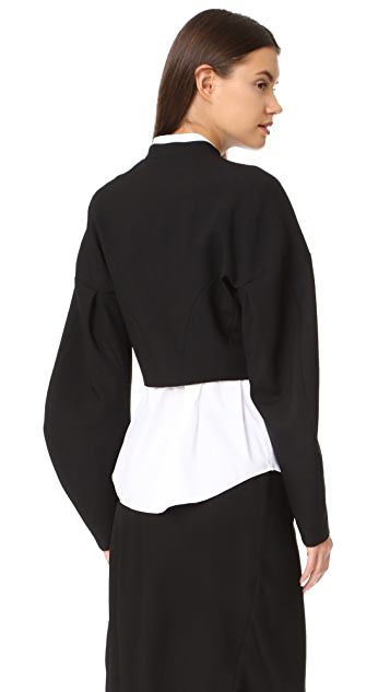 Tome Bomber Jacket