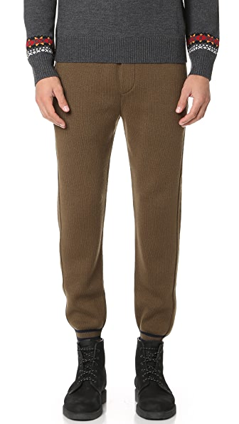 Tomorrowland Smooth Knit Pants