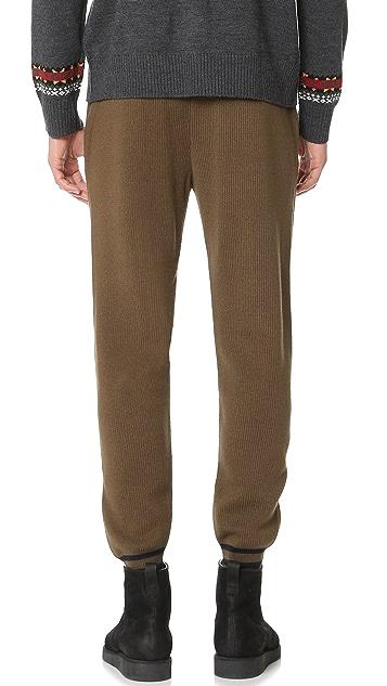 Tomorrowland Smooth Knit Pants