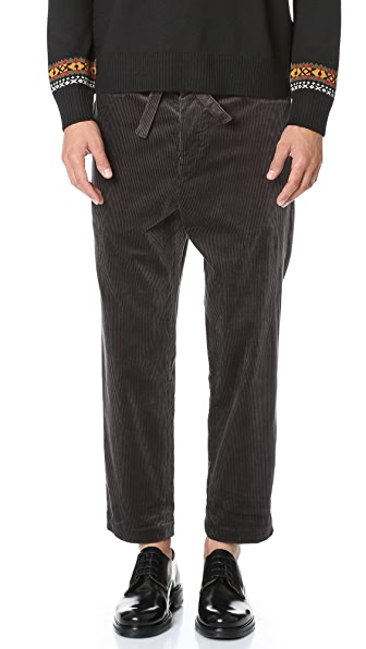Tomorrowland Ringo Easy Pants