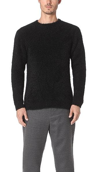 Tomorrowland Fluffy Sweater
