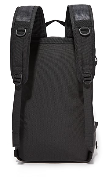 Topo Designs Ballistic Series Klettersack Backback