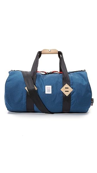 """Topo Designs 22"""" Duffel Bag"""