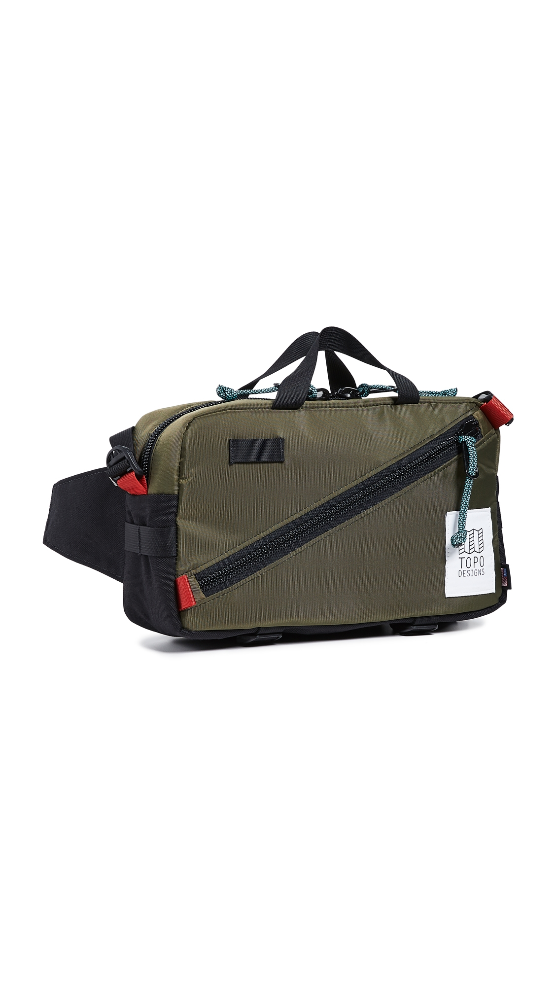 Topo Designs Bags QUICK PACK