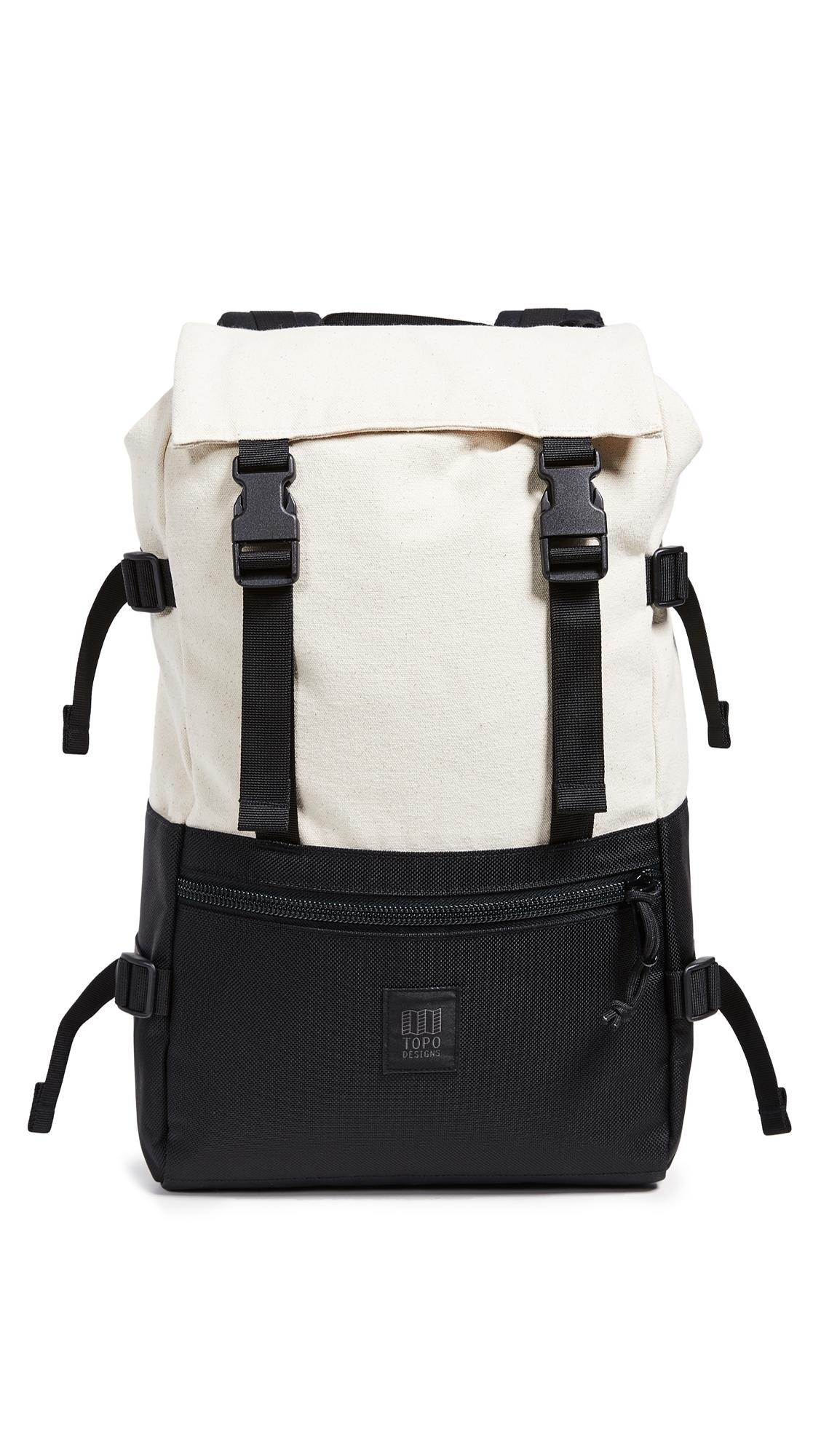 Topo Designs Backpacks ROVER PACK BACKPACK