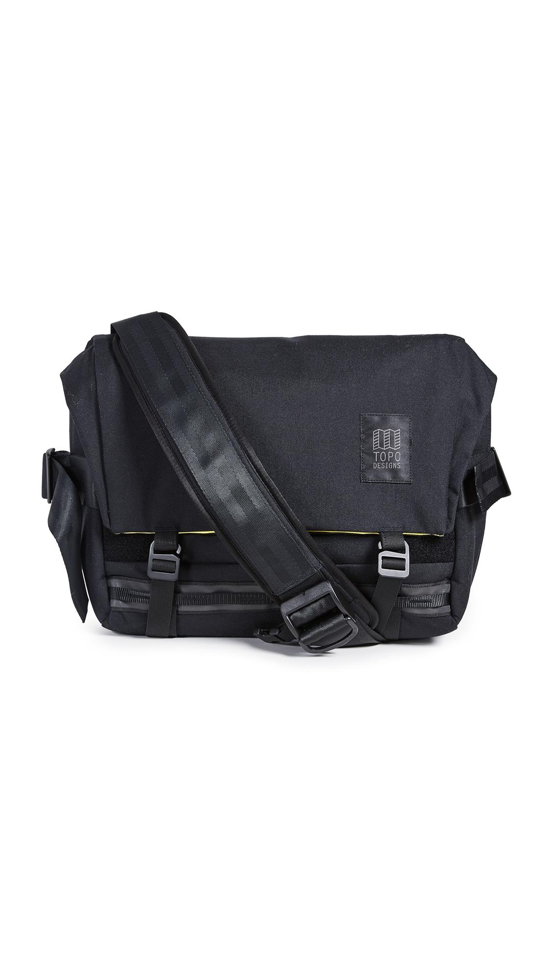 Topo Designs Bags MESSENGER BAG