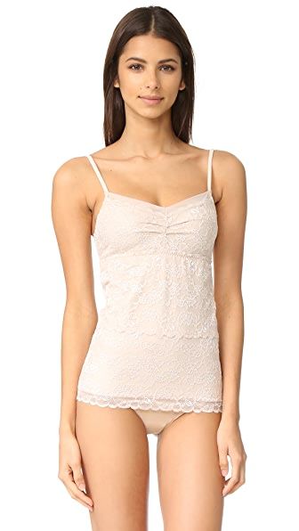 Top Secret Double Agent Camisole