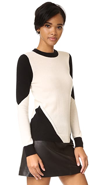 Top Secret Sullivan Sweater