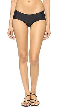 Tori Praver Swimwear Malia Bikini Bottoms