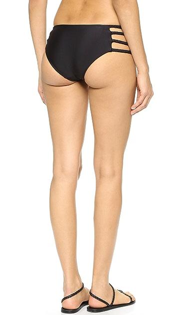 Tori Praver Swimwear Shyla Bikini Bottoms