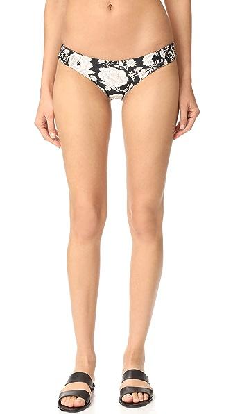 Tori Praver Swimwear Florina Adelle Bikini Bottoms