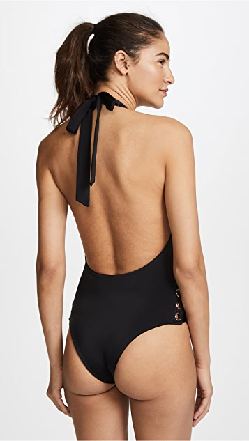 Tori Praver Swimwear Jolie One Piece