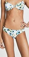 Tori Praver Swimwear Caila 比基尼泳裤