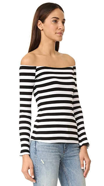 Torn by Ronny Kobo Kylie Sweater