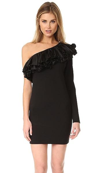 Torn by Ronny Kobo Juliet Dress - Black