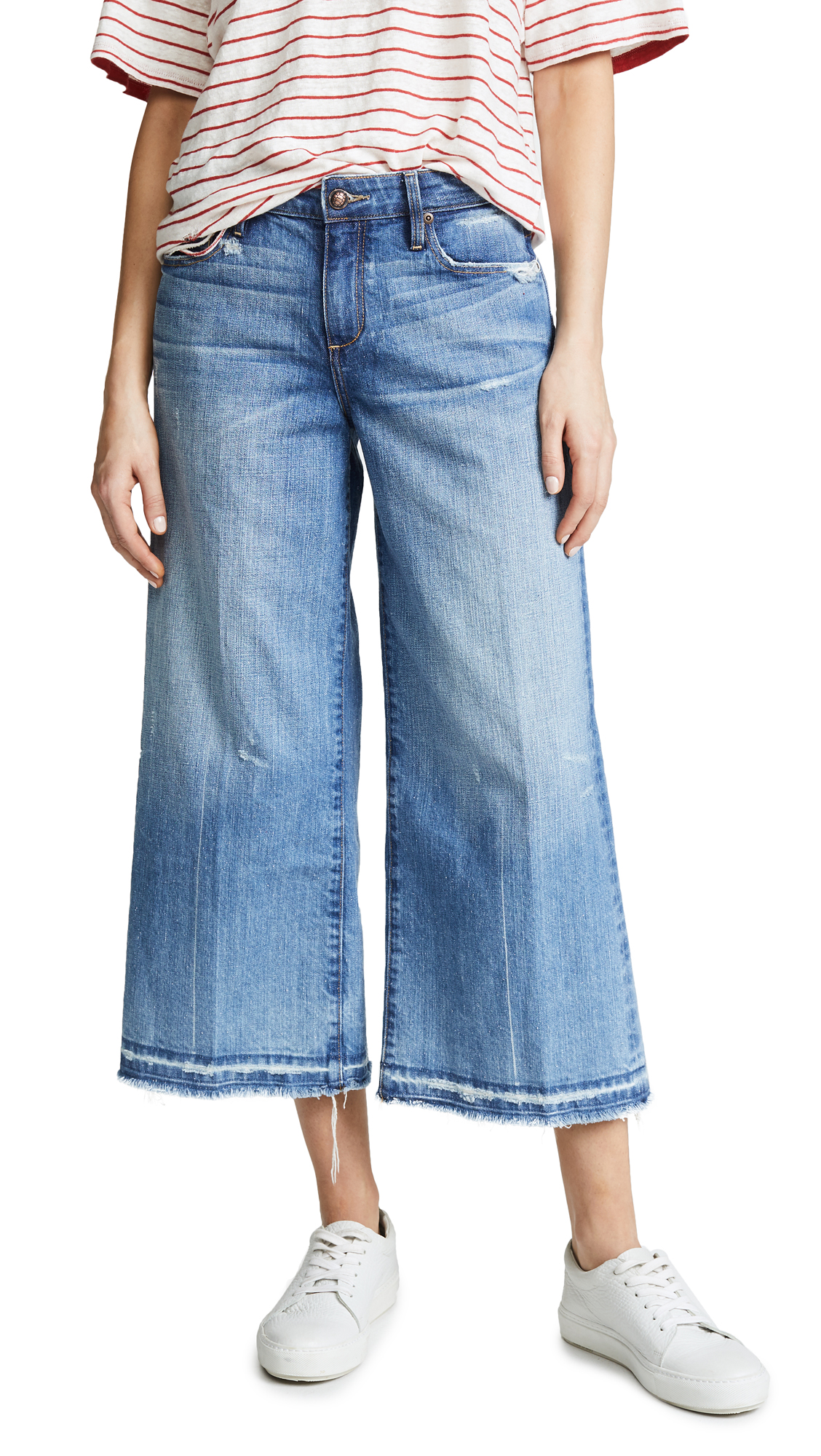 Tortoise Canni Slouchy Jeans