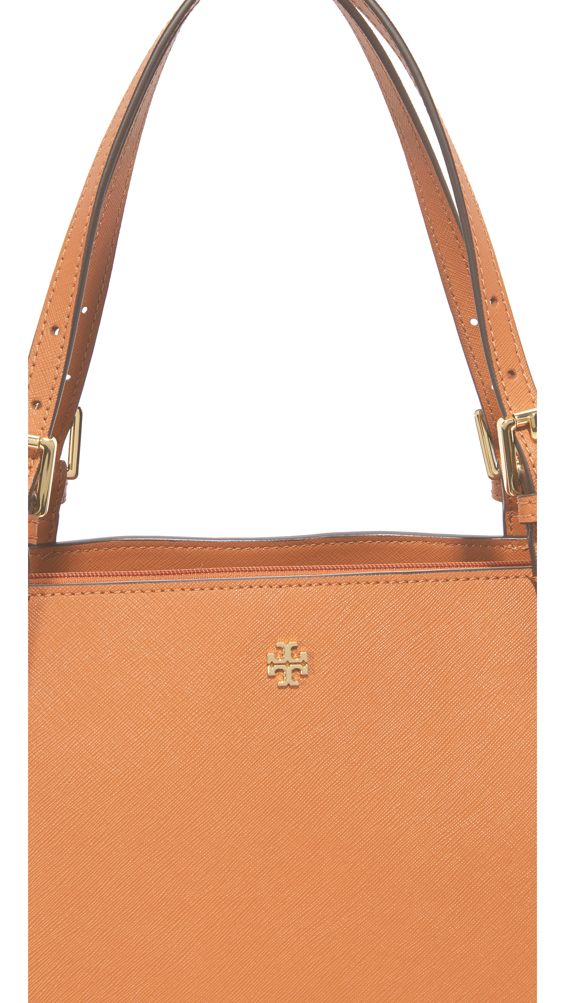 778b3cb0f1a7 Tory Burch York Small Buckle Tote