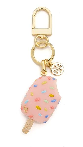 Tory Burch Confetti Pop Bag Charm