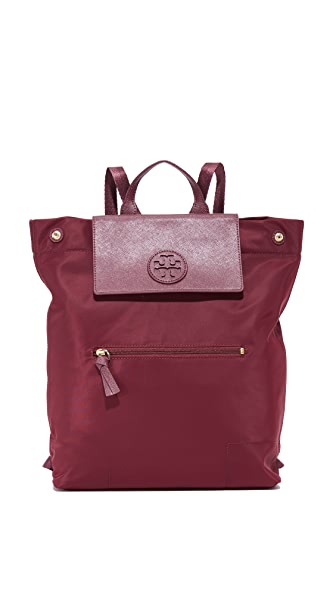 Tory Burch Ella Packable Backpack