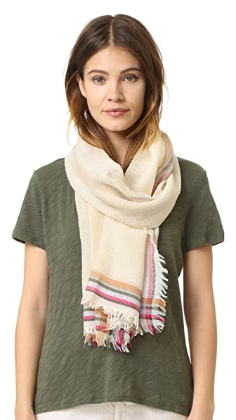 Tory Burch Signature Scarf
