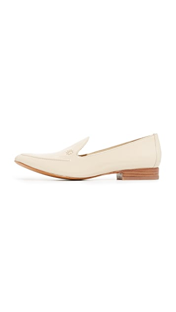Tory Burch Dominique Loafers