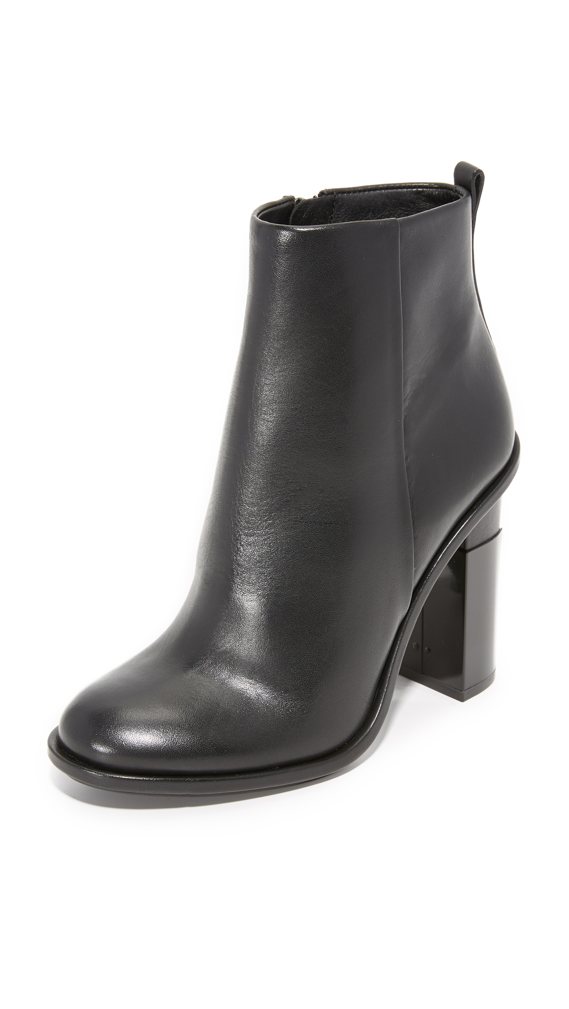 Tory Burch Gabrielle Booties - Black