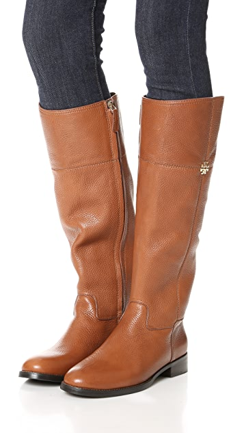 Tory Burch Jolie Boots
