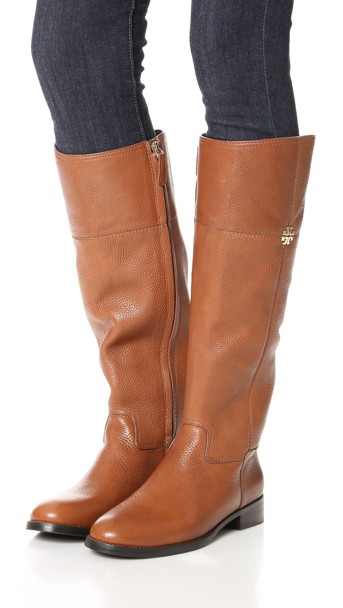 613783bcc0c Tory Burch Jolie Boots